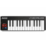 Akai LPK25 Wireless Tastiera 25 Tasti