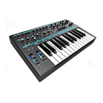 Novation Bass Station II Sintetizzatore Analogico 25 tasti
