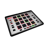 Akai MPC Element Controller MIDI USB