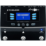 TC Helicon Play Acoustic Multieffetto per Voce