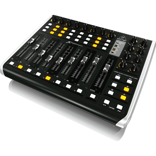 70929d0fb33 BEHRINGER X-TOUCH COMPACT DAW Controllers