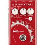 TC Helicon Mic Mechanic Effetto voce live o studio