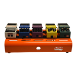 Gator GPB-LAK-OR - pedal board in alluminio small c/borsa