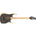 Ibanez RGDIX6MRW-CBF - Charcoal Brown Burst Flat