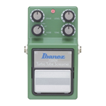 Ibanez TS9DX Turbo Tube Screamer - overdrive