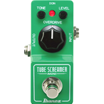 Ibanez TS Mini Tube Screamer Mini Overdrive