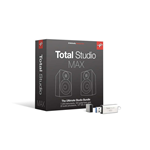 IK Multimedia Total Studio MAX - bundle per MAC e PC