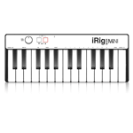 IK Multimedia iRig Keys MINI Mini master keyboard