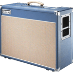 "Laney L20T-212 - combo 2x12"" - 20W - 2 canali - c/riverbero - Made in UK - LIMITED EDITION"