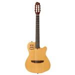 Godin ACS Cedar Nylon SA-2 Voice Chitarra Elettro-Acustica Natural SG w  a1124538910c