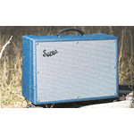 "Supro 1650RT Royal Reverb - Combo 2x10"" - 35/45/60W"