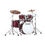 Tama PR42S-ROY - shell kit - finitura Red Oyster