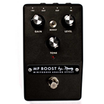 Moog Music Minifooger MF Boost