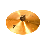 "Zildjian 10"" K Custom Dark Splash (cm. 25) Piatto"