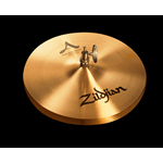 "Zildjian 13"" New Beat Hi-hat (cm.33) Piatto"