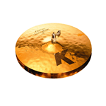 "Zildjian 14"" K Custom Session Hi-hat (cm. 36) Piatto"