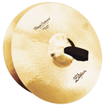 "Zildjian 16"" Coppia Orchestral Selection Medium Light (cm. 40)"