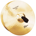 "Zildjian 18"" Coppia Orchestral Selection Medium Light (cm. 45)"