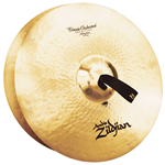 "Zildjian 20"" Coppia Orchestral Selection Medium Heavy (cm. 51)"