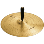 "Zildjian 18"" K Constantinople piatto sospeso Medium Thin (cm. 45)"