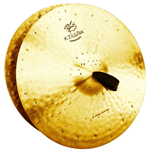 "Zildjian 20"" Coppia K Constantinople Medium Light (cm. 51)"