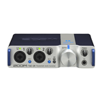 Zoom TAC2R- Interfaccia audio/MIDI 2In/2Out - Thunderbolt
