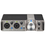 Zoom UAC2 Interfaccia audio/MIDI 2In/2Out - USB 3.0