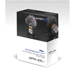 Zoom APH4NSP Kit accessori per H4NSP