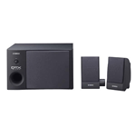 Yamaha MS40DR Casse Amplificate per Batteria Elettrica