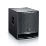 LD System GTSUB15A Subwoofer 15'' Attivo