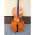 CELLO 4/4 BUCUR LIUTERIA MAESTRO I