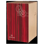 DG PERCUSSIONI C09M BRAVO CAJON RM (MEDIUM DENSITY)