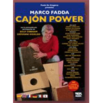 DG PERCUSSIONI D02 DVD CAJON POWER