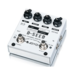 Joyo D-SEED Digital Delay a 2 canali