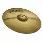 PAISTE 101 BRASS CRASH 16'PIATTO