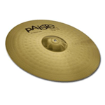 PAISTE 101 BRASS RIDE 20' PIATTO