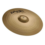 Paiste 201 Piatto  Ride 20' Bronze