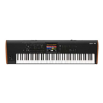 Korg Kronos2 88 Workstation 88 tasti