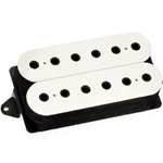 "DiMarzio Evolution Neck ""F-spaced"" bianco - DP158FW"