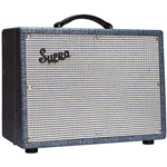 "Supro 1622RT Tremo-Verb - Combo 1x10"" - 25W"