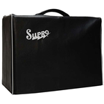 Supro Cover per amplificatore 1x10""