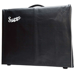 Supro Cover per amplificatore 1x15""