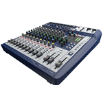 SOUNDCRAFT SIGNATURE12