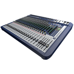 SOUNDCRAFT SIGNATURE22 MULTI TRACK