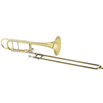 Courtois AC420BO Trombone Open Wrap
