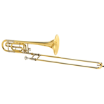 Courtois AC420B Trombone Close Wrap
