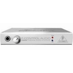 BEHRINGER FCA202 F-CONTROL INTERFACCIA