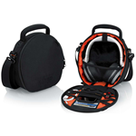Gator G-CLUB-HEADPHONE - borsa per cuffie e accessori DJ