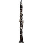 Buffet BC2201 Clarinetto in Do