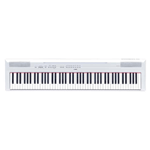 Yamaha P115WH Pianoforte Digitale Stage